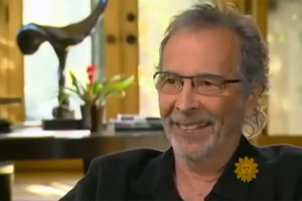 HERB ALPERT CBS SUNDAY MORNING