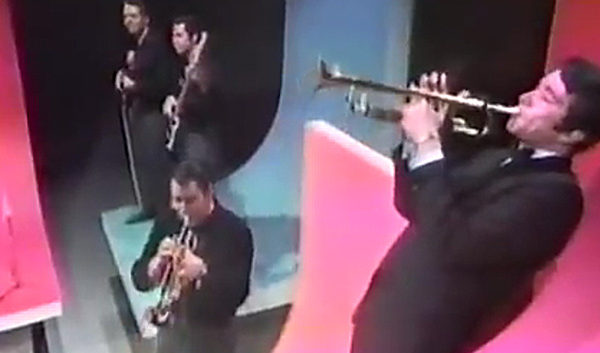 HERB ALPERT & THE TIJUANA BRASS LIVE – A TASTE OF HONEY (1966) IN COLOR