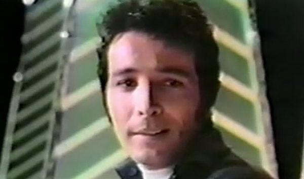 "Herb Alpert and the Tijuana Brass ""Christmas Song"" Video"