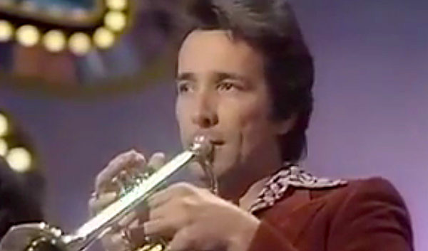 "Herb Alpert Live ""Legend of the one eyed Sailor"""