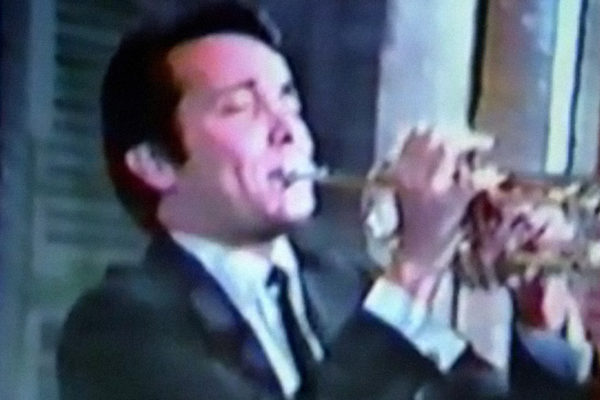 Herb Alpert & The Tijuana Brass on Dean Martin
