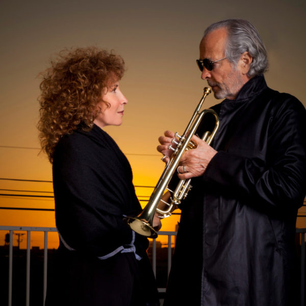 Herb Alpert Lani Hall Bring A Taste Of Honey To Bend