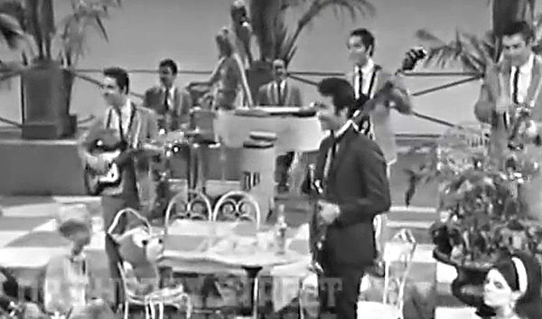 Herb Alpert and the Tijuana Brass – Up Cherry Street – Something Special BBC 1967